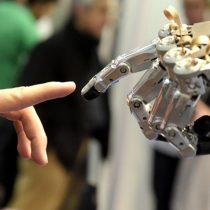 Los robots y la renta básica universal: ¿política o servidumbre?