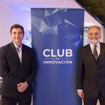 Eduardo Bitrán es nombrado presidente del Club de Innovación: