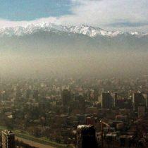 Estudio demuestra cómo la contaminación atmosférica produce cáncer