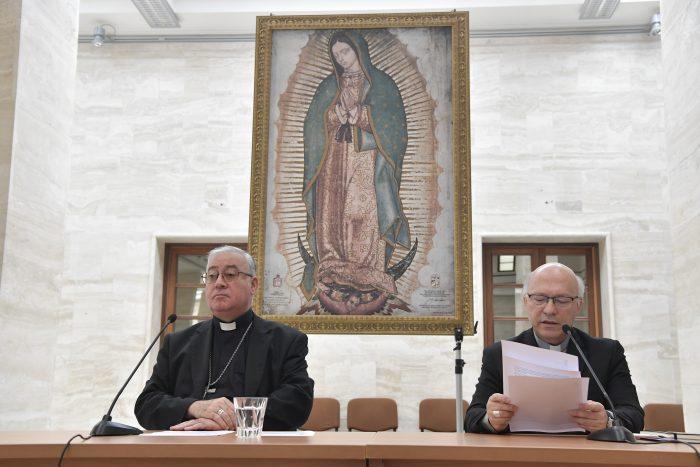 ¿Cisma en la iglesia?: renuncian todos los obispos y ya se comienza a hablar de delitos