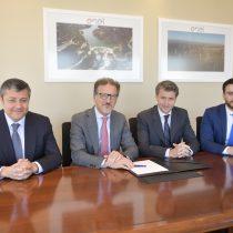 Enel Generación Chile y RES Chile firman contrato para suministro eléctrico a conjunto de edificios