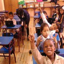 Herramientas de educación antirracista: la nueva carencia de los profesores en aulas con niños multicolor