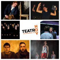 El golpe, la crítica a los políticos y la infancia maltratada son los temas de nuevo ciclo Teatro Hoy