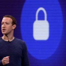 Facebook es aún su propio peor enemigo político