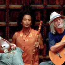 Recital de música devocional con Deva Premal y Miten en Teatro Caupolicán