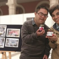 """""""A la Huerta de la esquina"""": el proyecto inclusivo de productos gourmet elaborados por personas con síndrome de Down"""