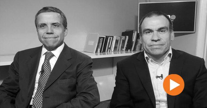 La meritocracia de los hermanos Chamorro: de Renca a la cima del mundo empresarial