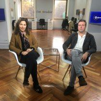 Agenda País 2030: Marisol Said, directora de Centro de Parkinson, explica la realidad de la enfermedad en Chile