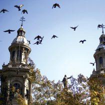 Autodenuncia de ex canciller de iglesia Católica en Santiago origina investigación de oficio de la Fiscalía