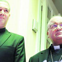 Bertomeu: hombre clave que investigó a Barros vuelve a Chile