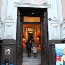 Día internacional de museos: Noche de música, cuentos y charlas en el MHN de Valparaíso