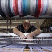 Producción Industrial cae durante septiembre y manufactura sufre mayor impacto
