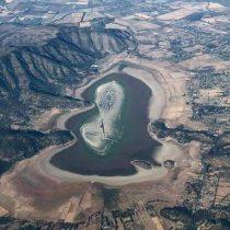 Laguna Aculeo será la primera cuenca en Chile en solucionar sus problemas de agua