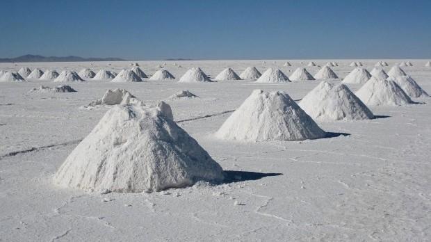 A la caza de inversionistas: Chile busca socios en India para desarrollar productos de litio de valor agregado