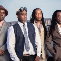 Recital de Living Colour en Teatro La Cúpula