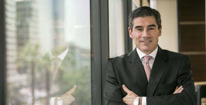 De Citibank a la Sbif: Gobierno nombra a Mario Farren como nuevo Superintendente de Bancos