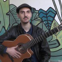 Matías Macan, cantautor: