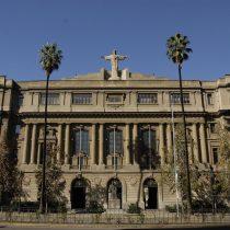 Justicia ordena a la PUC repetir sumario contra Rodrigo Polanco, sacerdote que fue denunciado por acoso sexual