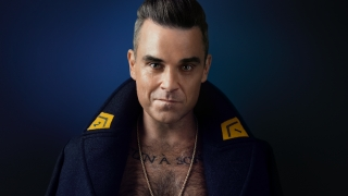 "Robbie Williams vuelve a Chile con el tour ""The Heavy Entertainment Show"""