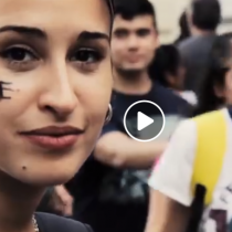 Colectivo feminista lanza una recopilación de canciones machistas