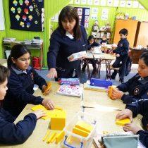 La notable historia de superación de la escuela de San Rosendo que destacó en el SIMCE