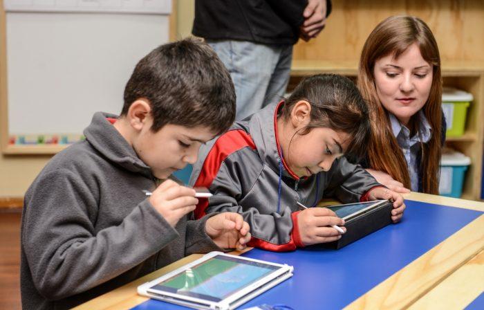 Tecnología Inclusiva: los esenciales de la sala de clases de hoy