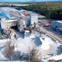 La urgente empresa pública regional del litio