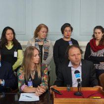 Parlamentarios y ONGs llaman al Gobierno a rechazar uso del carbón y tronaduras en Isla Riesco