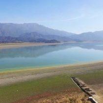 Tras la completa sequía de la Laguna Aculeo, hoy existe la esperanza de recuperarla