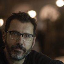 Alberto Fuguet y su descarnada crítica a Piñera y la élite en Cita de libros