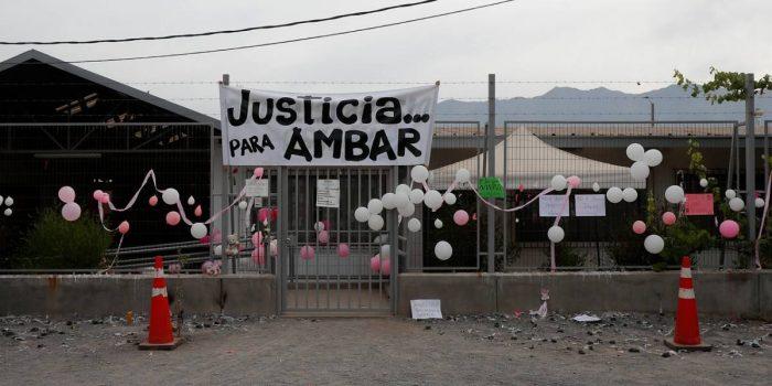 Caso Ámbar: fiscal asegura que hasta ahora no hay elementos para establecer que la madre