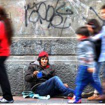 Chile: blanca supremacía