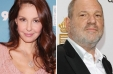 Ashley Judd demanda a Harvey Weinstein por haber hundido su carrera