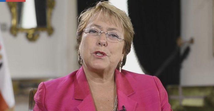 Más de 9 millones de pesos: Las altas pensiones vitalicias que reciben los ex Presidentes en Chile