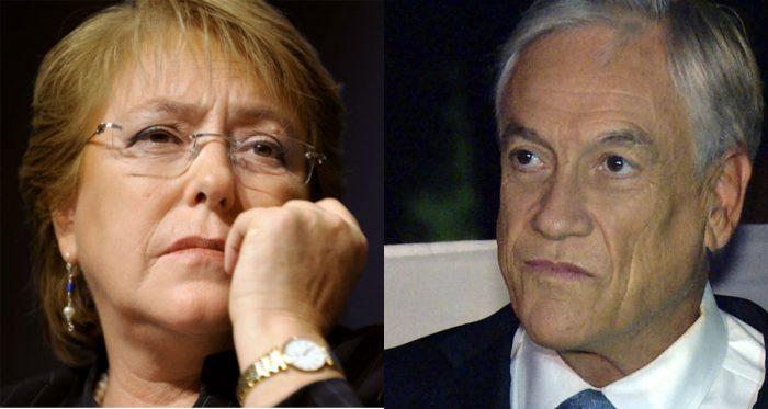 Las deudas de Bachelet y los desafíos de Piñera en libertad de expresión