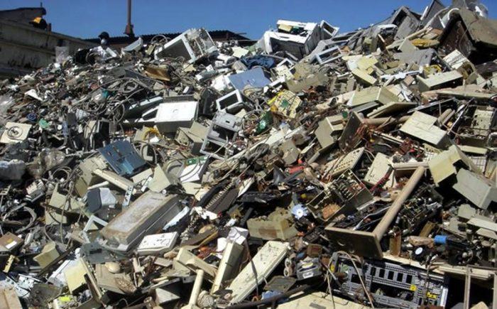 Alianza público-privada internacional promueve mayor gestión de desechos eléctricos y electrónicos