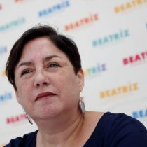 Beatriz Sánchez se suma a apoyar iniciativa que busca destituir al fiscal Abbott