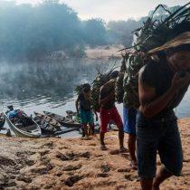 Conocimiento ancestral indígena contra el cambio climático desde América Latina