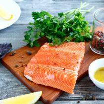Estudio confirma que personas con dieta pescetariana tiene menor tasa de mortalidad