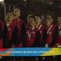 Organización boliviana de los Juegos Sudamericanos 2018 sorprende tocando Himno Nacional chileno con estrofa eliminada en 1990
