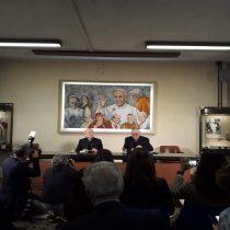 En semana clave para la iglesia católica chilena obispos reiteran sentir