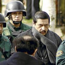 DDHH: condenan a ex CNI Alvaro Corbalán por crimen de mirista en Estación Central