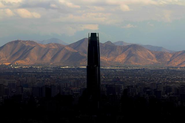 Banco Mundial tiene fe en la economía chilena al menos por este año