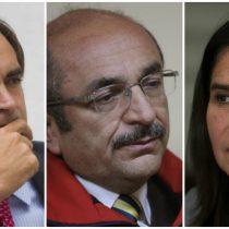 La derecha en llamas con agenda valórica: Cruz-Coke y Ximena Ossandón paran en seco a Romero por dichos sobre Daniela Vega