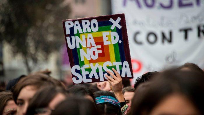 Educación no sexista: una oportunidad histórica