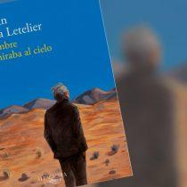 """""""El hombre que miraba al cielo"""" de Hernán Rivera Letelier: peregrinaje a la perpetuidad"""