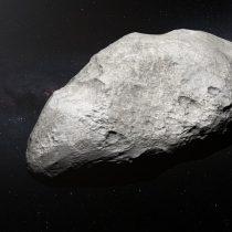 Astrónomos descubren asteroide exiliado en las afueras del Sistema Solar