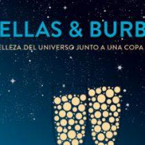 Estrellas & Burbujas en Planetario USACH