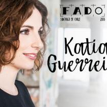 Festival de fado: Katia Guerreiro en Teatro Nescafé de las Artes