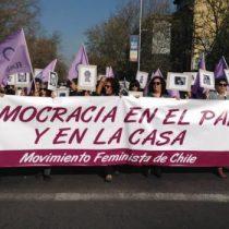 Memoria y testimonio en el movimiento feminista